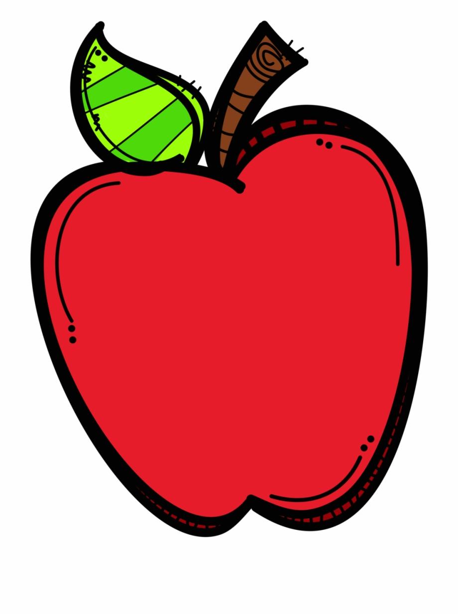 Apple Clipart Classroom