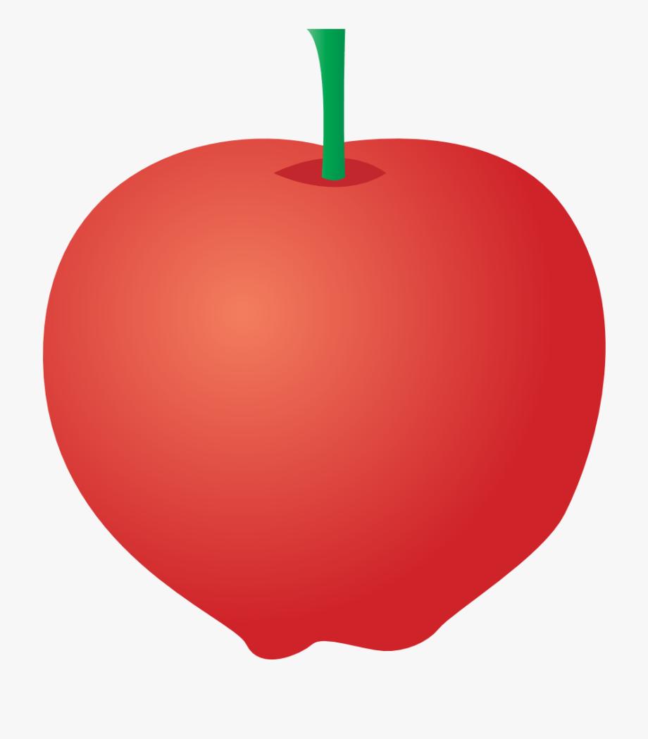 Apple Clip Art Clipartset
