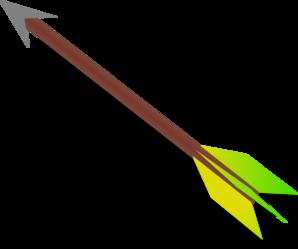 arrow clipart free archery