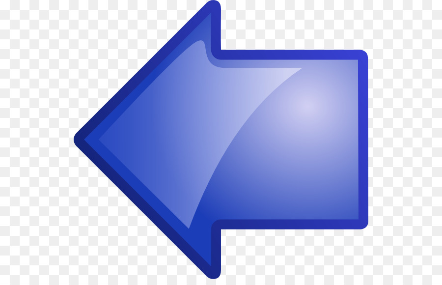 Computer arrow clipart.