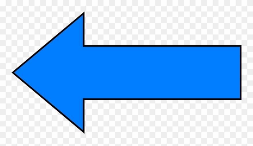 Arrows Blue