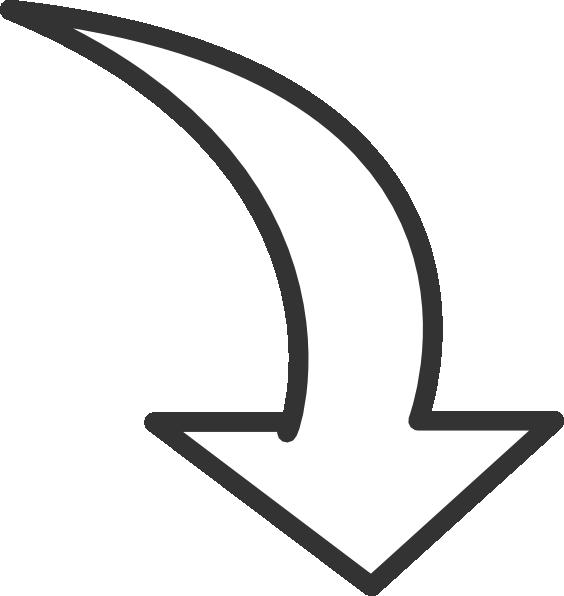 Free curved arrow.