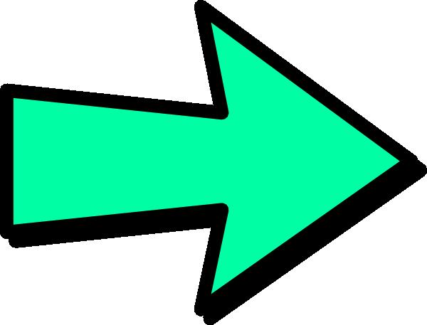Arrow clipart transparent.
