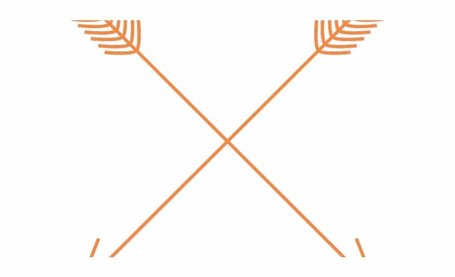 Arrow clipart trendy.