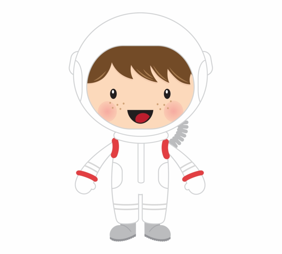 Astronaut Space Suit Outer Space Drawing Spacecraft
