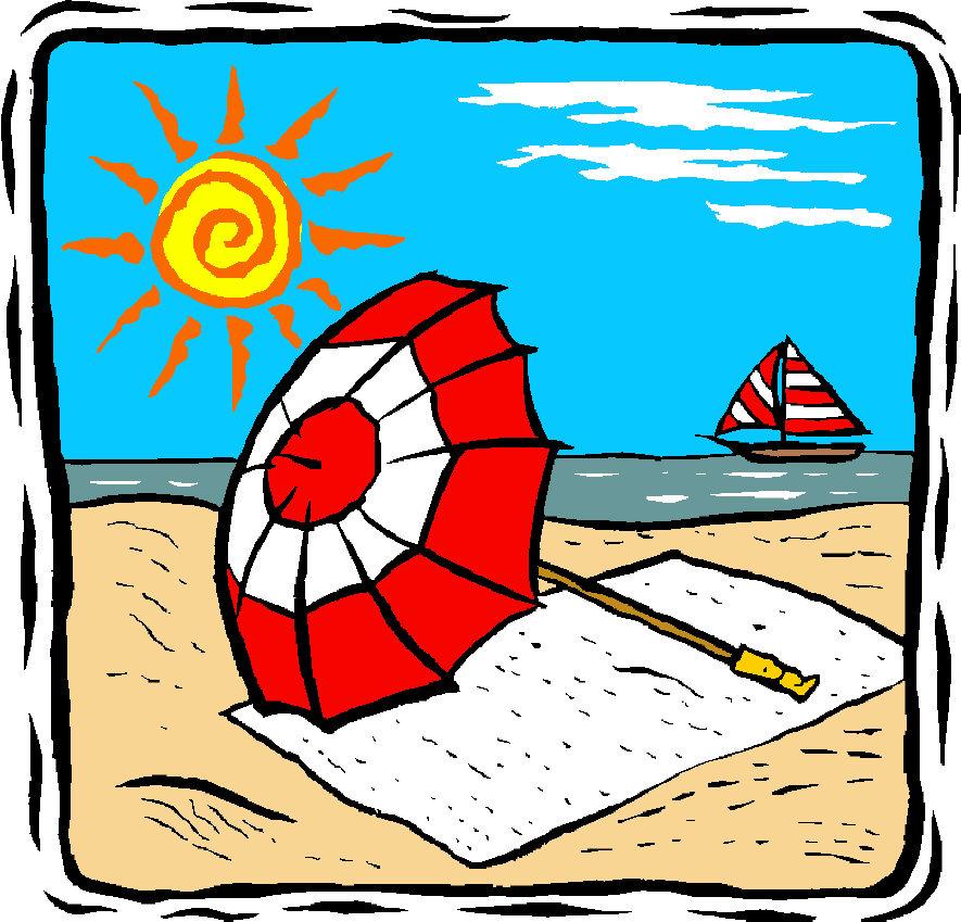 Free summer theme.