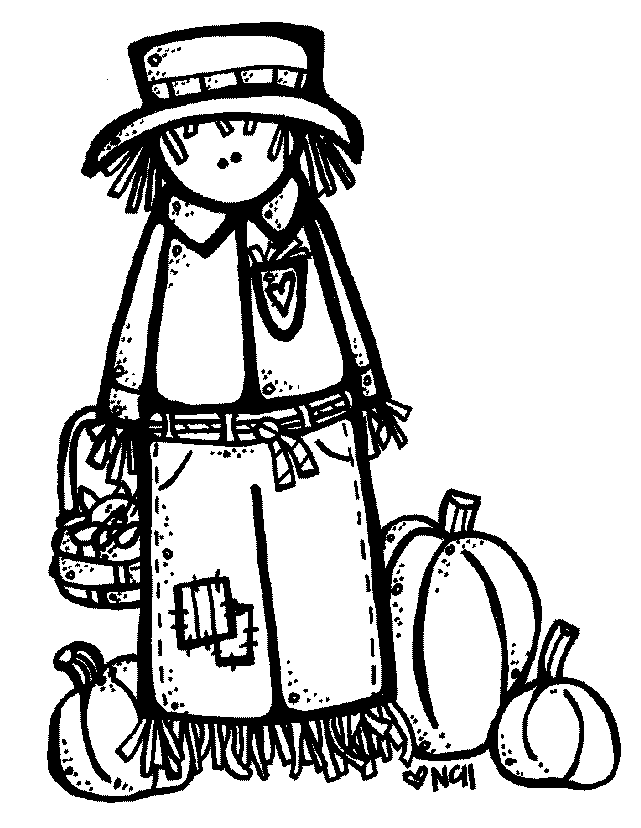 Fall clipart black and white boy. Free pictures download clip