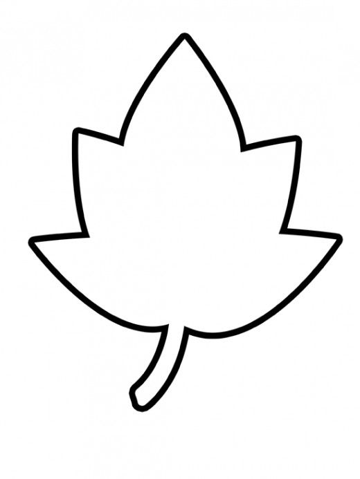 fall clipart black and white color