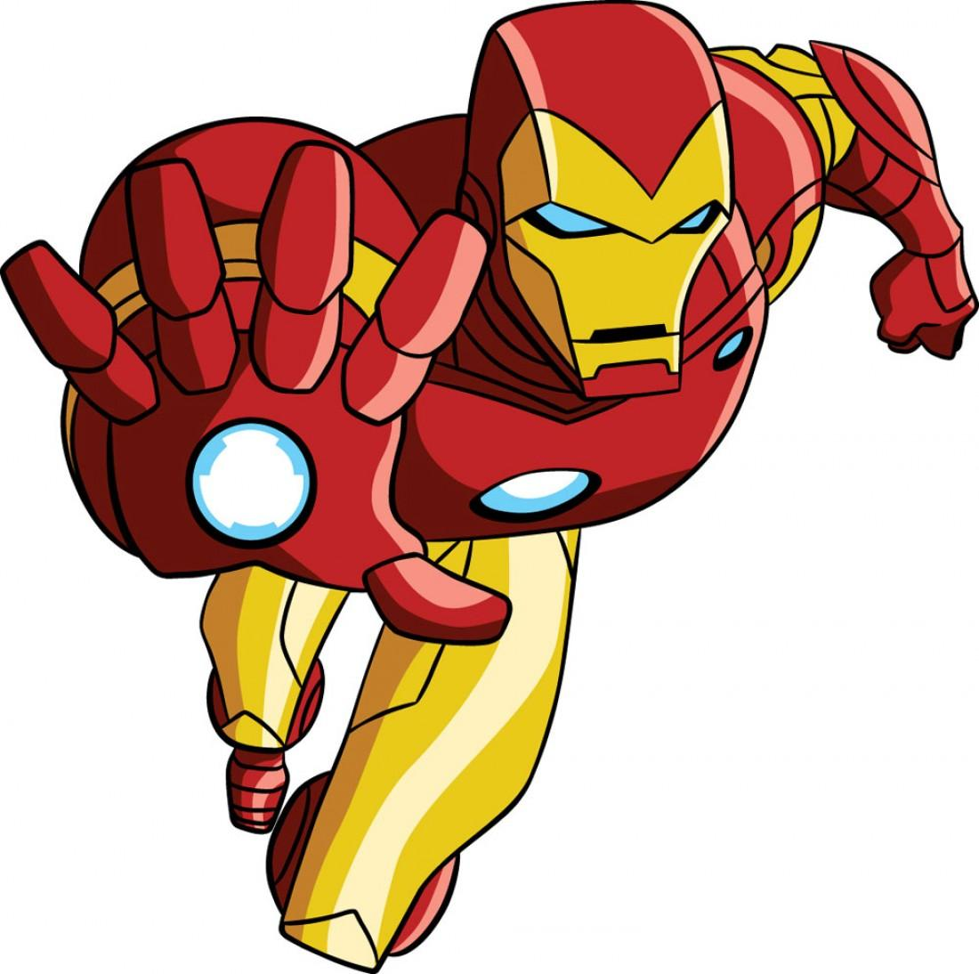 Avengers clipart free.