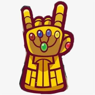 Thanos infinity stone.