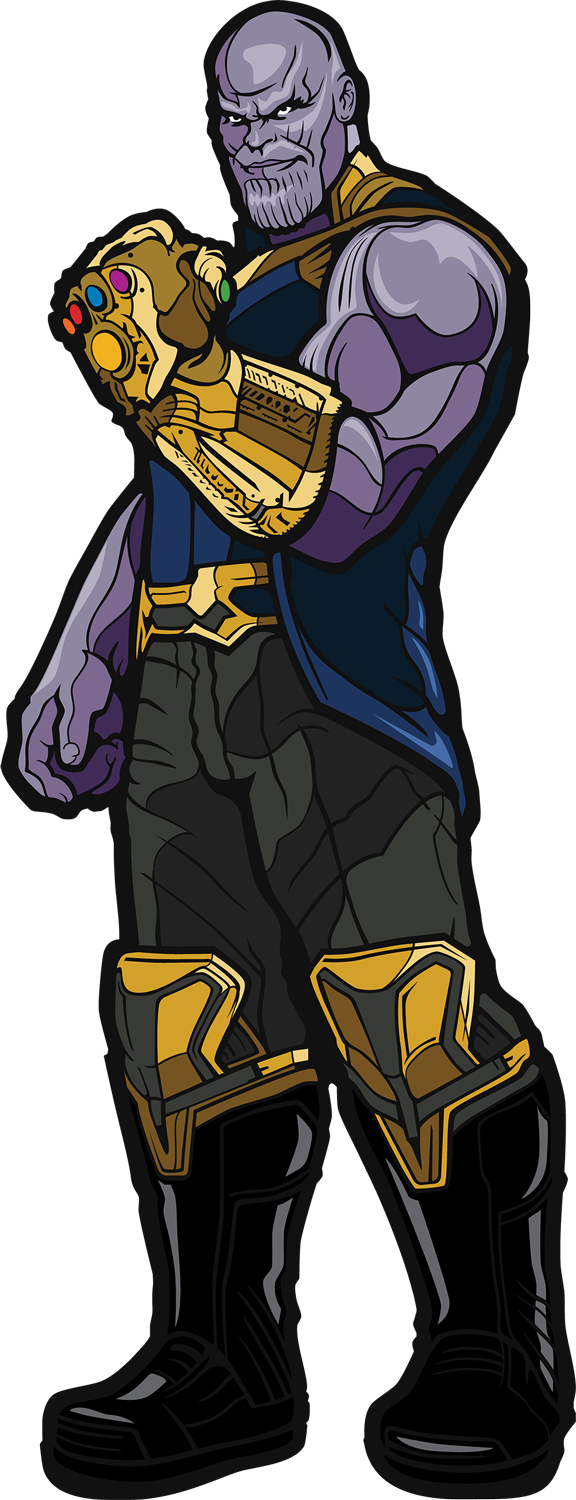 Avengers clipart thanos pictures on Cliparts Pub 2020! 🔝