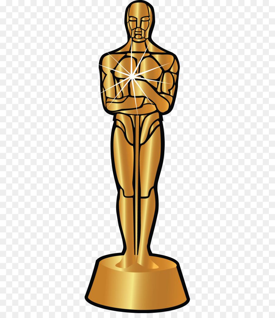 Oscar clip art clipart Academy Awards Clip art clipart
