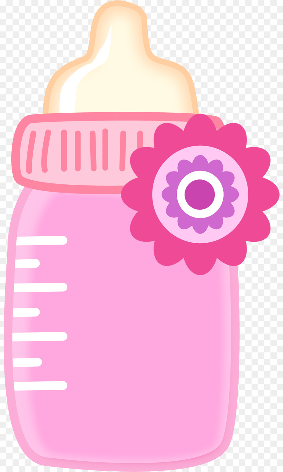Baby bottle png.