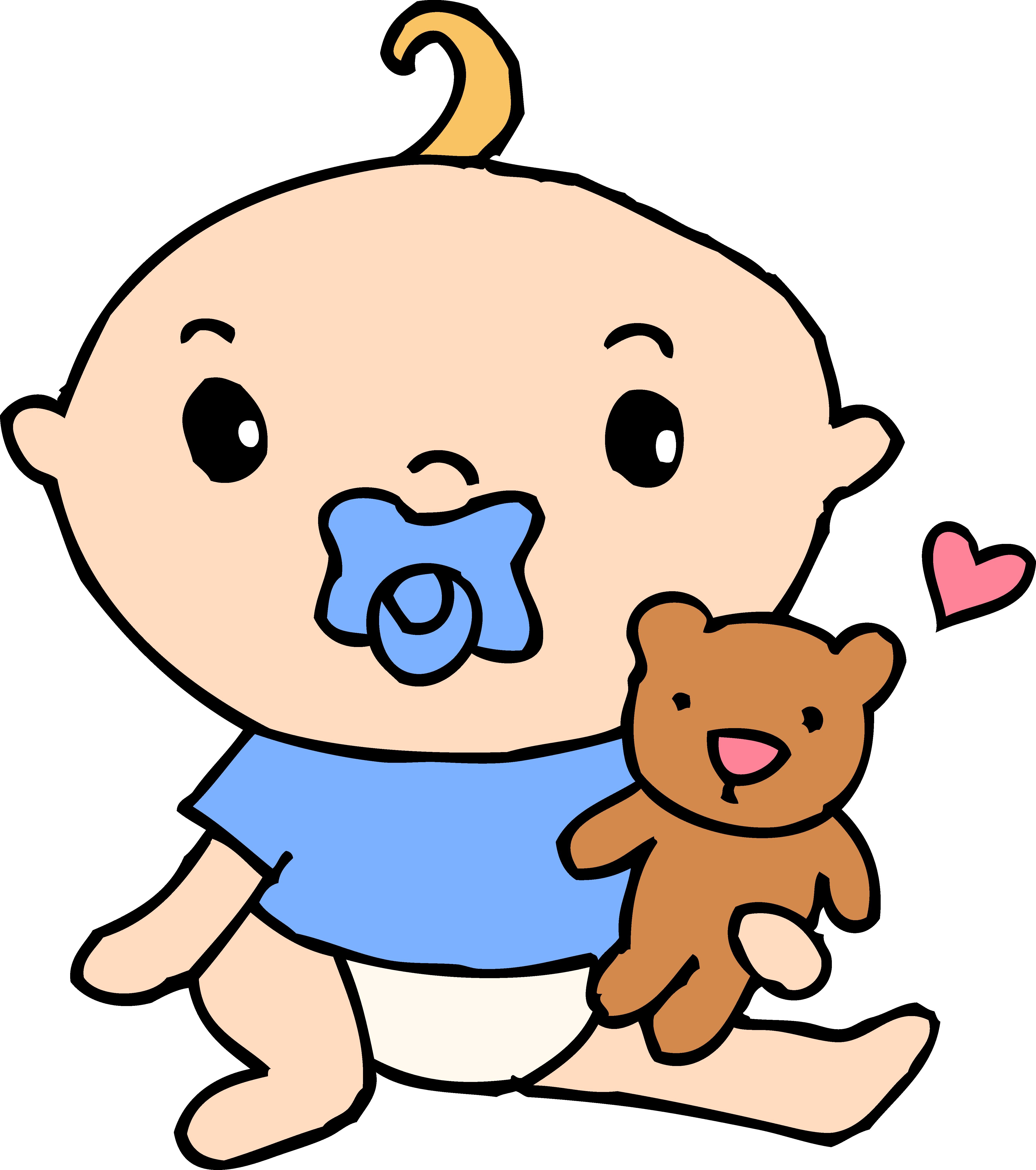 Best baby clipart.