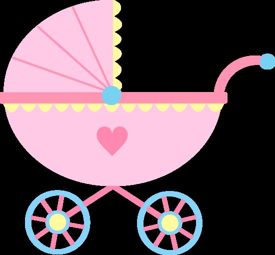 Baby clipart girl.