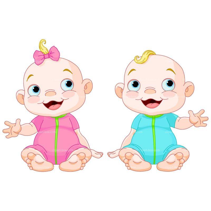 Clipart happy babies.
