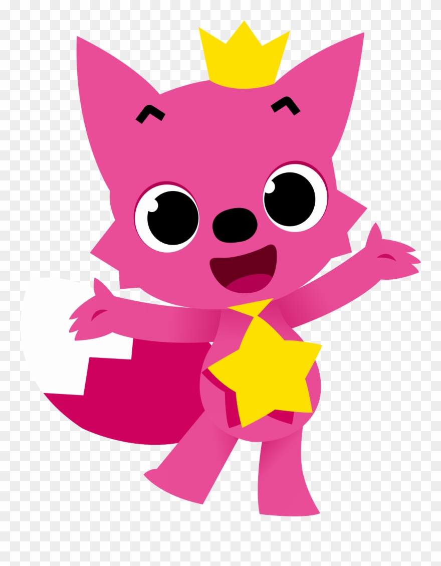 Pinkfong baby sharks.