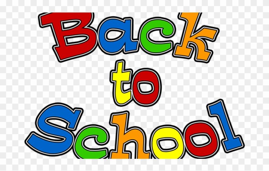 Children return school.