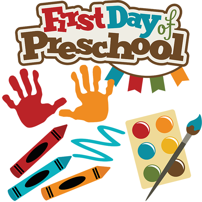 Free first day.