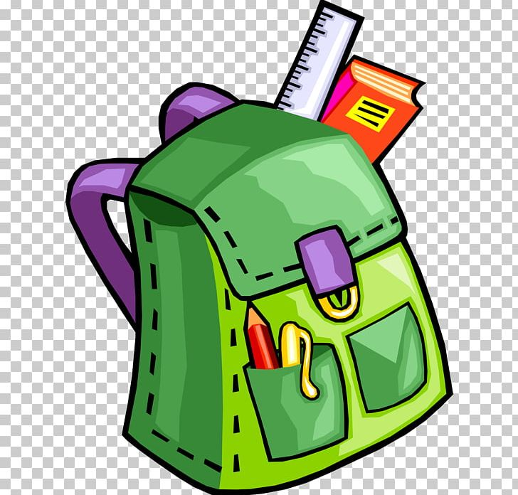 Backpack graphics png.