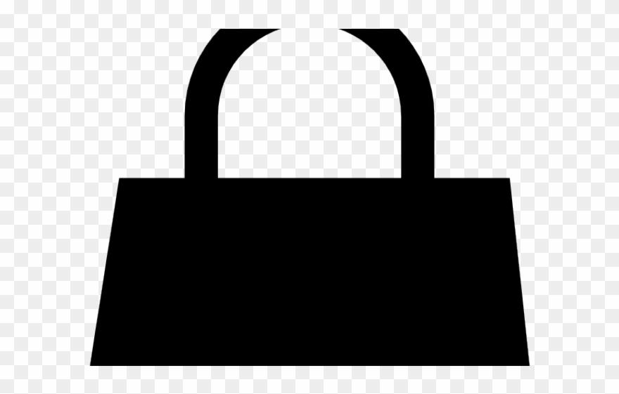 Purse Clipart Lady Bag