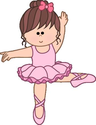 bailarina clipart