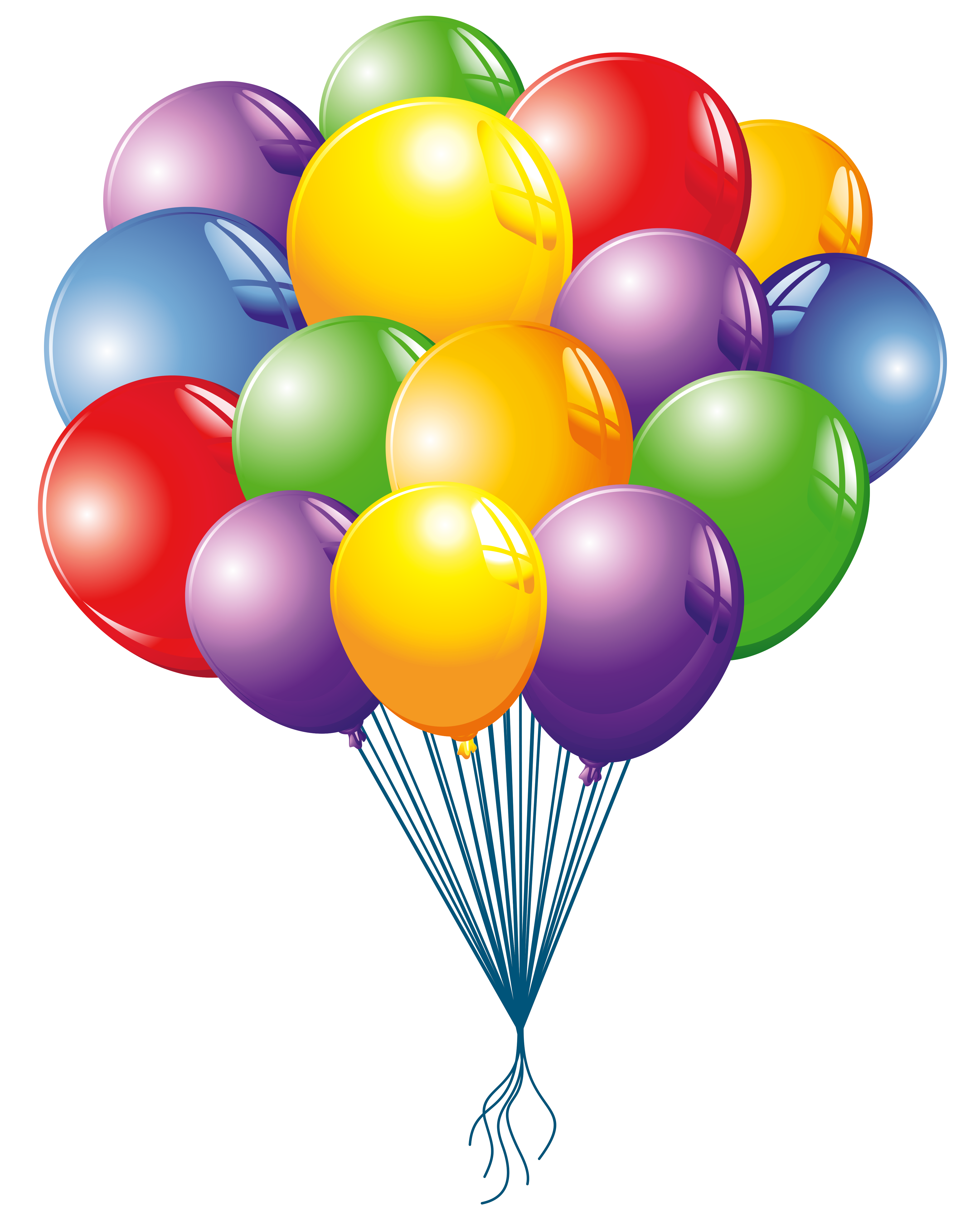 Free Balloons Cliparts, Download Free Clip Art, Free Clip