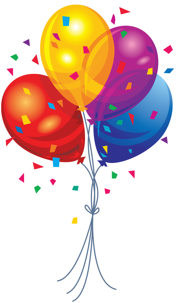 Free Balloon Background Cliparts, Download Free Clip Art