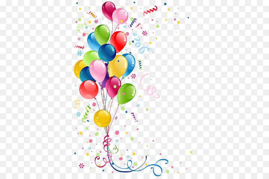 Hot Air Balloon Cartoon clipart