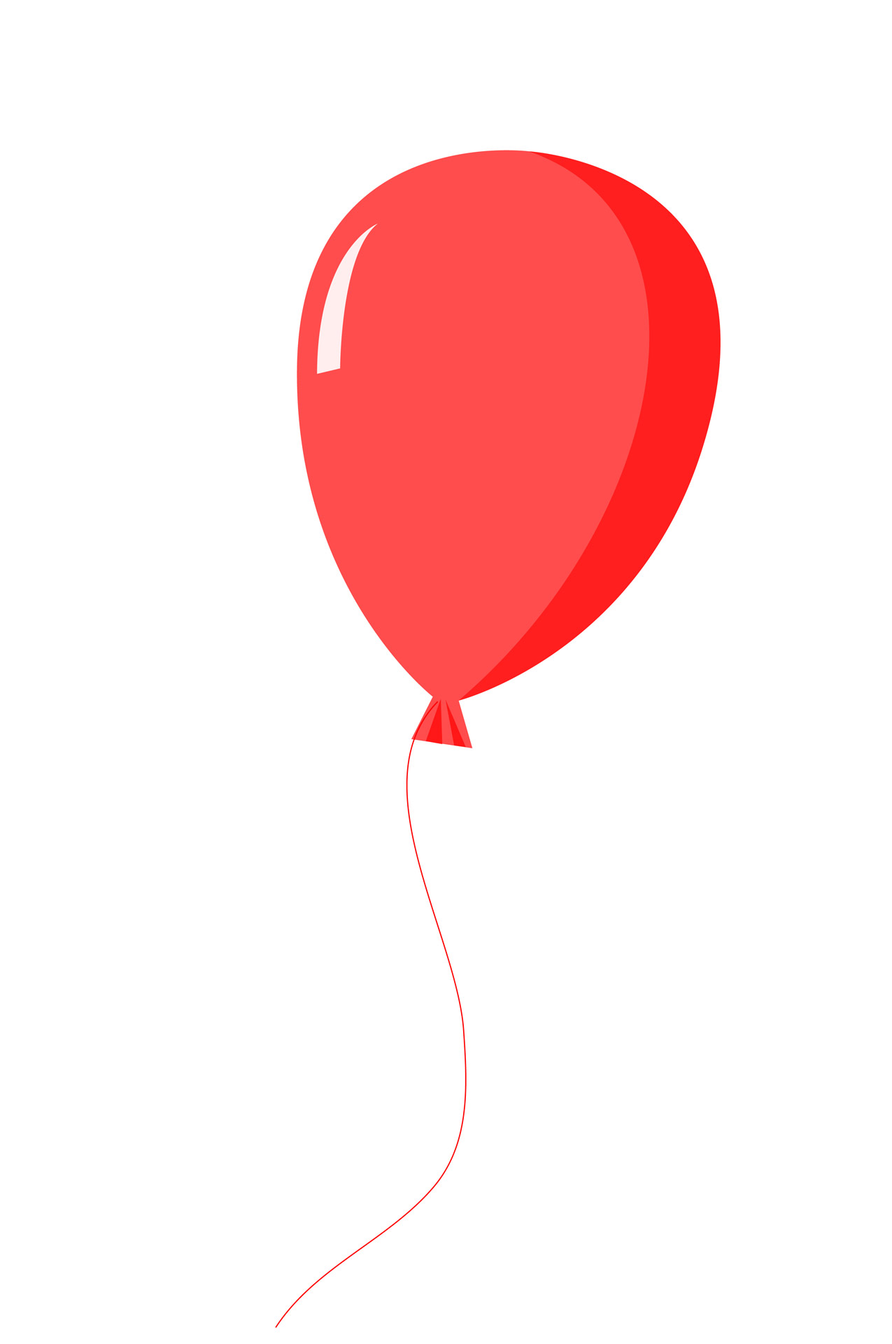 Free Red Balloon Cliparts, Download Free Clip Art, Free Clip