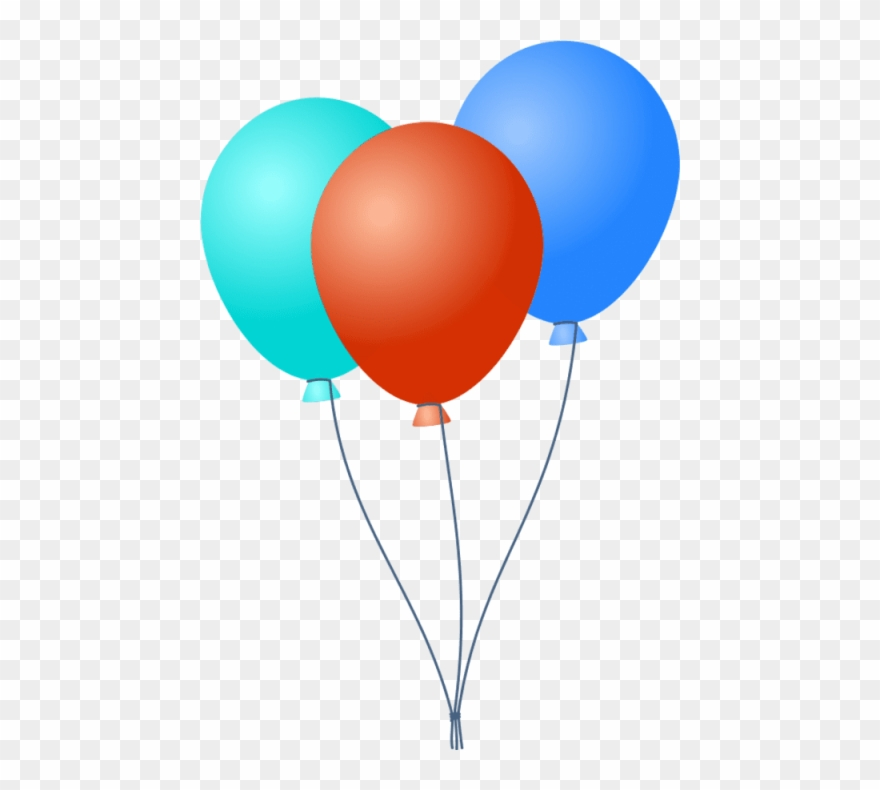 Free Png Download Party Balloon Vector Png Images Background