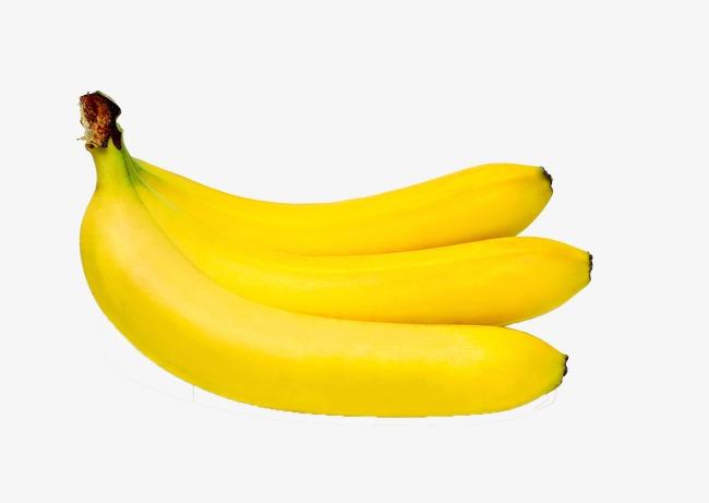 Bananas clipart three.