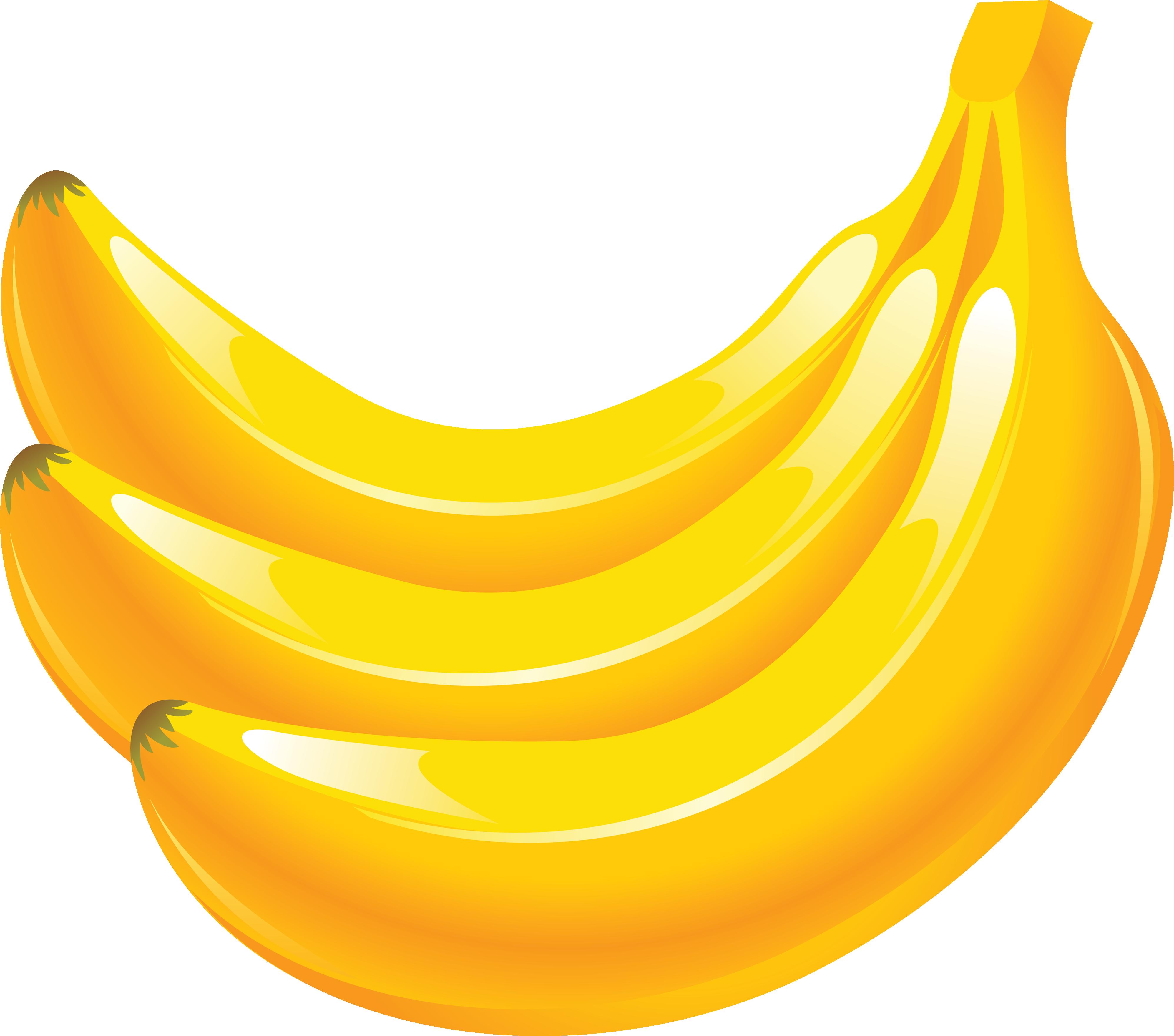 Free banana images.