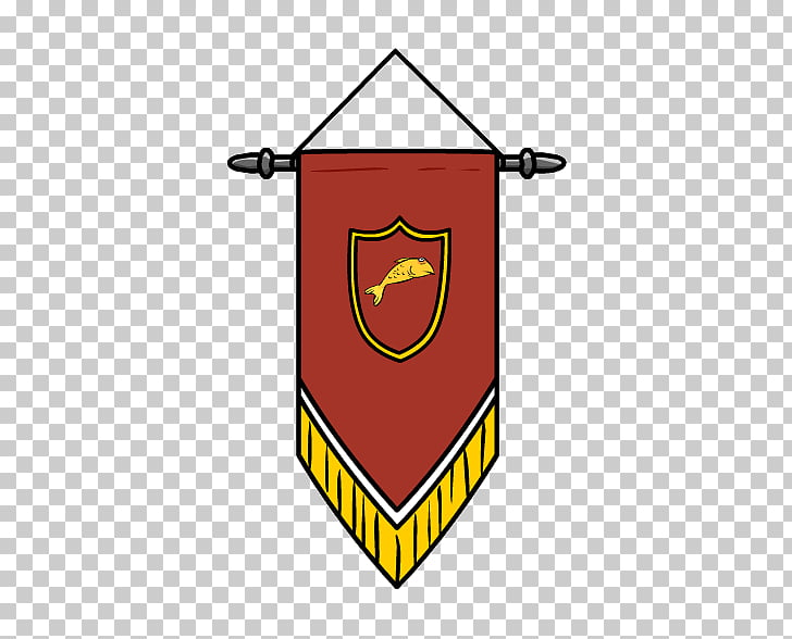 Middle ages banner.