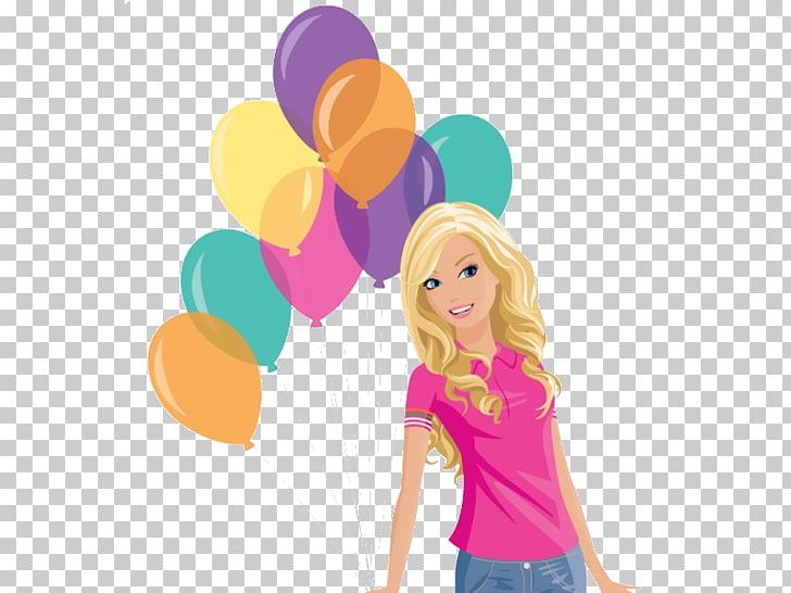 Barbie 2015 birthday.