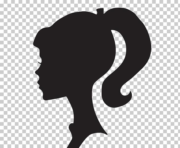 Ken barbie silhouette.