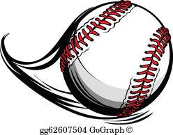 Baseball clip art.