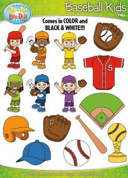 Baseball sports kid.