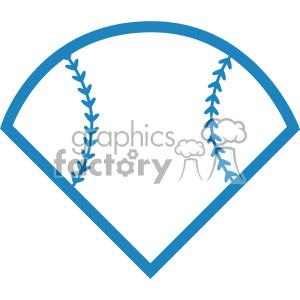 svg clipart baseball
