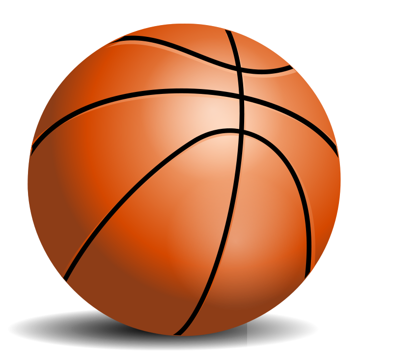 Free images basketball.