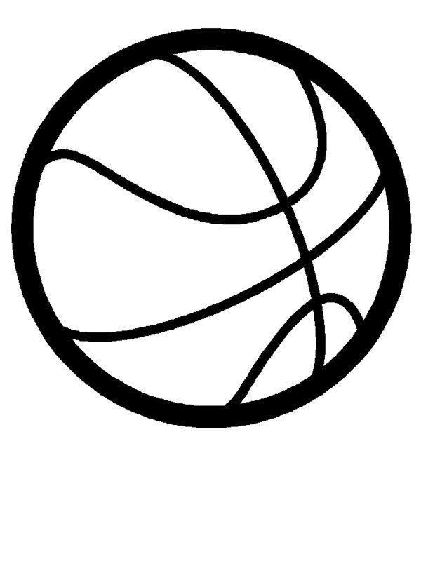 Basketball clipart best.
