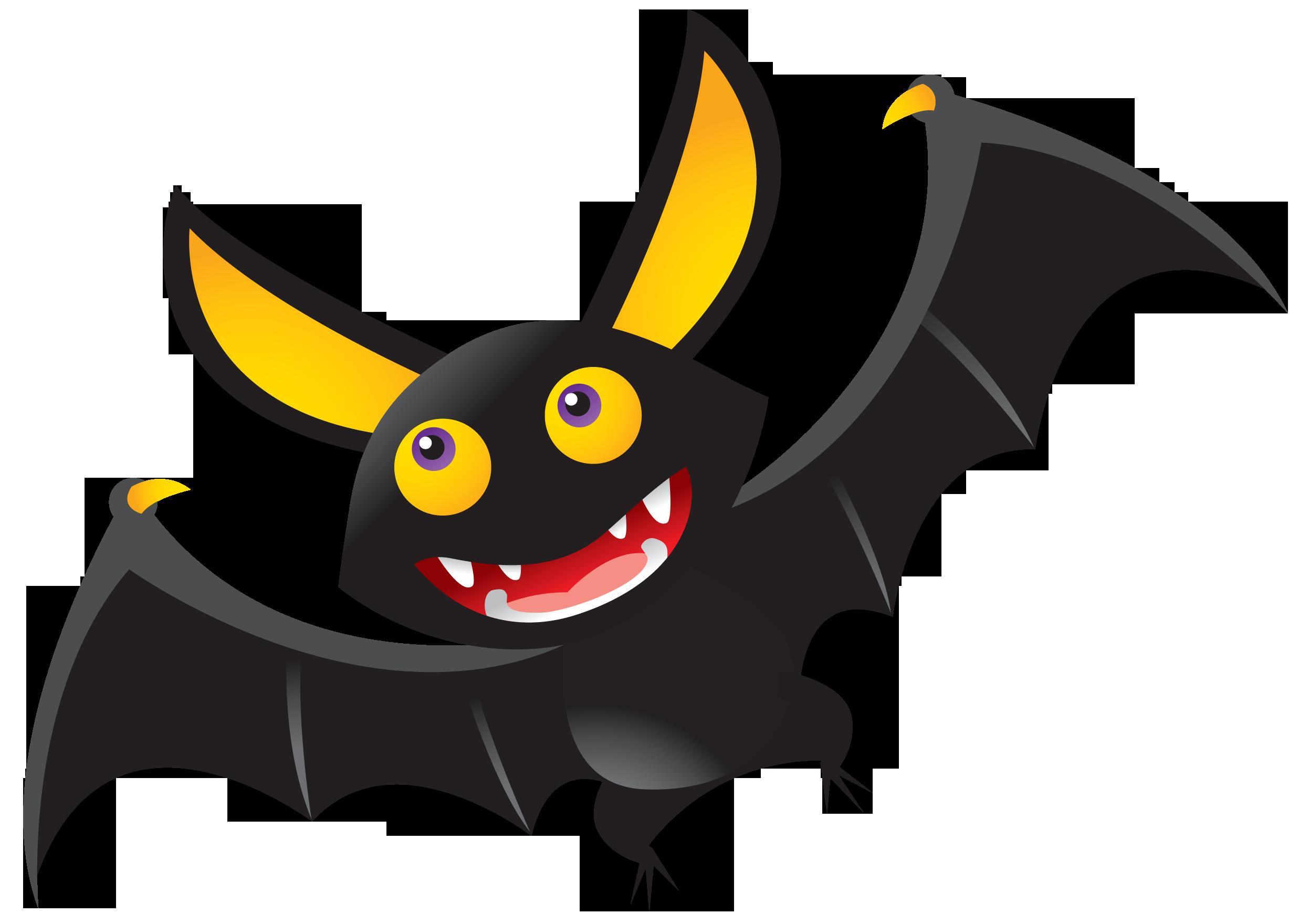 Large png bat.
