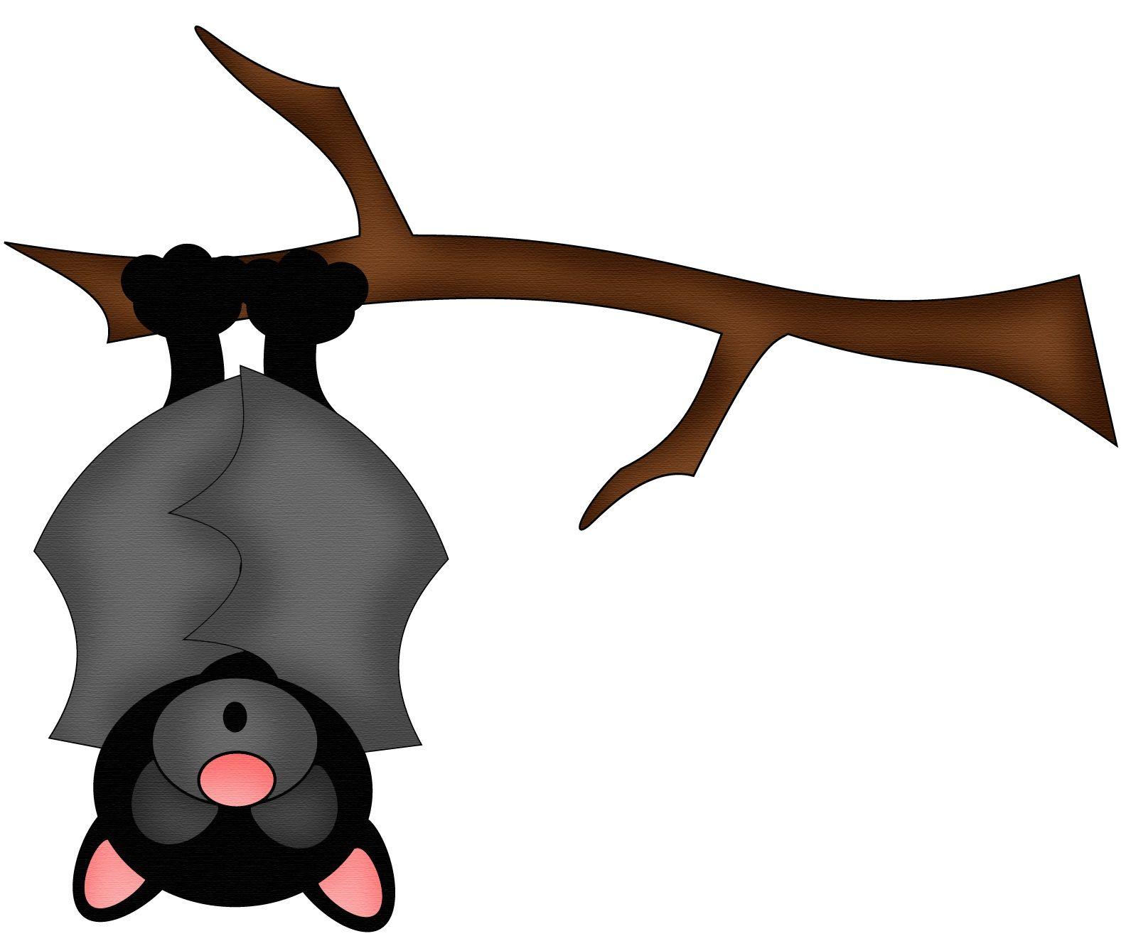 Batty bats sleeping.