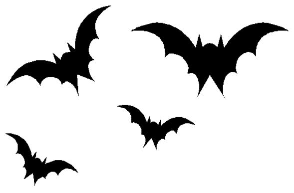 Bat PNG Transparent Images
