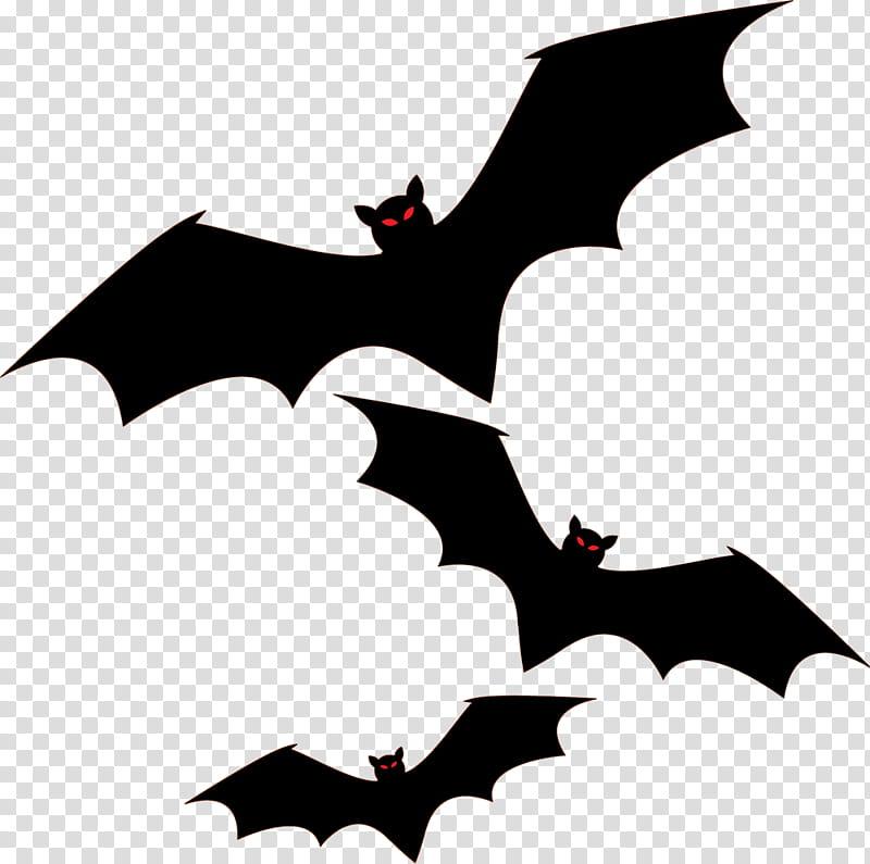 Halloween three bat.