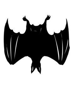 Upside down bat clipart