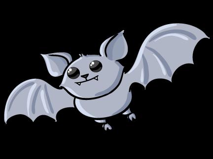 Free vampire bat.