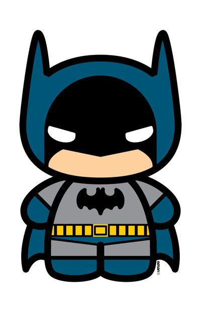 Batman mini