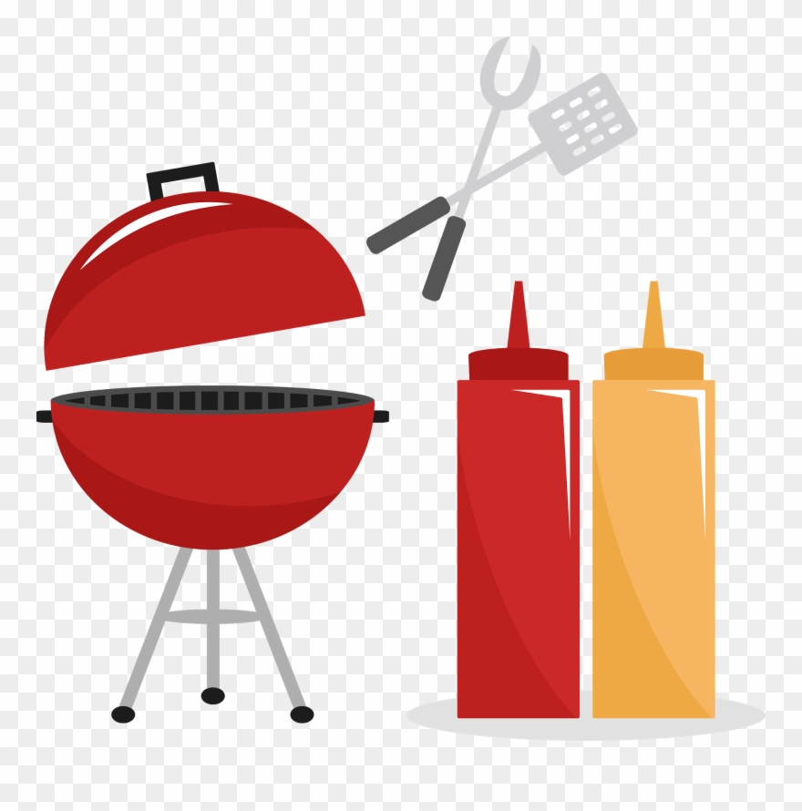 Image Royalty Free Stock Barbecue Clipart Tailgate