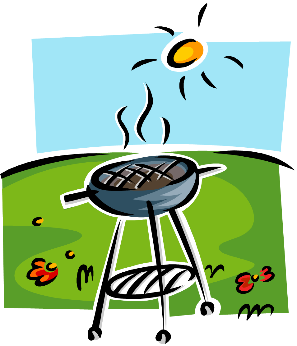 Free free barbecue.